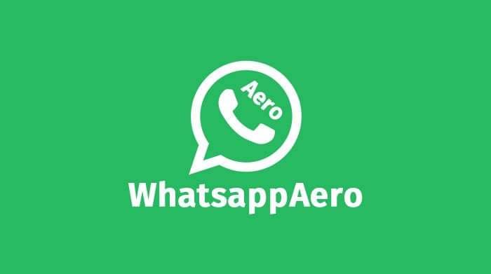 Descargar Whatsapp Aero APK